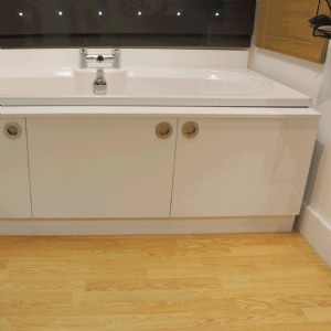Storage Bath Panel / Cabinet any colour / finish